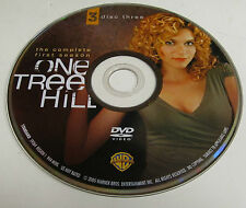One Tree Hill Season 1 DVD Replacement Disc 3 Only