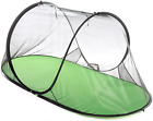 Mosquito Net Tent Pop-up Floor Single Person Sleeping Outdoor Camping Hunting