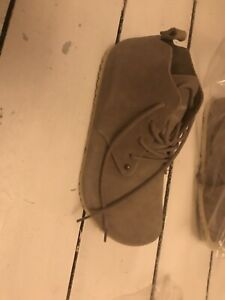 YMC/Birkenstock Dundee Boot