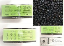 3kg ORGANIC,ISO,GMP - Ajwa Dates Khajoor Genuine Al Mdinah-chewy,soft,fleshy-New