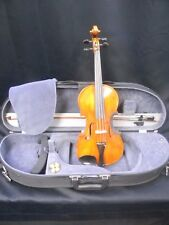 Hannes Woecker 4/4 Violin Outfit