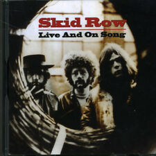 Skid Row - Live & on Song [New CD]