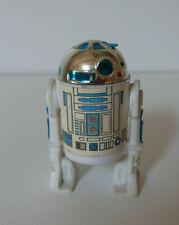 Vintage Star Wars R2D2 Hong Kong1977 Kenner 100% Original