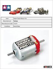 Mini 4wd Motore HYPER DASH MOTOR PRO Tamiya 15375 New Nuovo