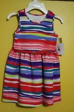 Girl's Dress Size 6X Special Ocassion by Marmellata Multicolor