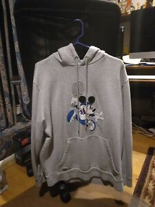 Disney Lacoste Mickey Mouse hoodie