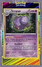 🌈Smogogo Holo Promo - XY163 - Carte Pokemon Neuve Française
