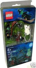Lego 850487 Sonderset Helloween; ähnlich Monster Fighters Geist Zombie Hexe