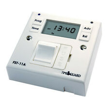 Timeguard FST24A (Previously FST11A) SupplyMaster 24 Hour Fused Spur Timeswitch