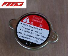 FEEDA 58mm 1.1 BAR 16PSI HIGH PRESSURE RADIATOR CAP