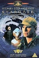 Stargate S.G. 1 - Series 5 Vol.21 (DVD, 2002)
