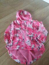 Girls Jacket 9 -12 Months. e-vie Angel . New With Tags