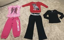 Lot Girls Justice - Tcp - Size 7 - 8 - 7/8 (5 Items)