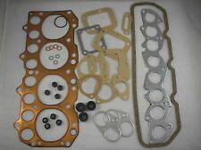 VRS Gasket Kit Land Rover 4 Cylinder 2.25 Petrol Series 2 Series 2A Series 3