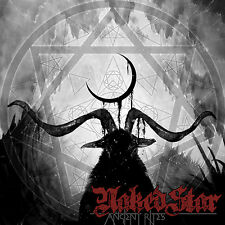 Naked Star - Ancient Rites CD ++ electric wizard ++ saint vitus ++ trouble ++