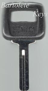 Key Blank Fits Volvo 760 780 940 960 850 C70 S80 S70 V70 S90 V90