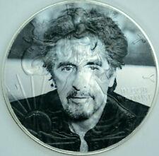Al Pacino American Silver Eagle 1oz .999 Silver Dollar Limited Edition Coin