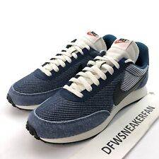 Nike Air Tailwind 79 SE Men's 8.5 Shoes Midnight Navy Blue Void CK4712 400 New