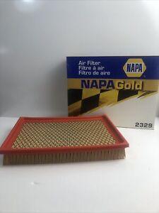 NAPA Gold Air Filter 2329 Element Cartridge NOB