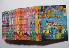 TOPPS TV Animation Edition Series 1 POKEMON Cards (Select your card)