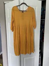 Agnes & Dora Kraftt Dress Size Medium