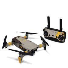 DJI Mavic Air Wrap - Dystopia by Drone Squadron - Sticker Skin Decal