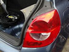 Renault Clio feu arrière MK3 O/S