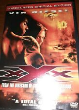 Xxx(Dvd Widescreen) Vin Diesel/Asia Argento-Free Shipping! U.S. Seller!