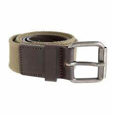 Levi Strauss & Co Men's Leather Belts