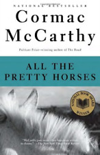 Mccarthy, Cormac-All The Pretty Horses  (US IMPORT)  BOOK NEW
