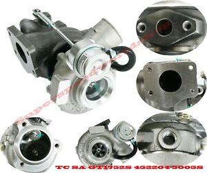 Turbocharger GT1752S fits Saab 1999 9-5 B205E B235E /99-02 9-3 B205L B205E