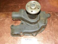 Kaizer Frazer 1946 1947 1948 1949 All Models Vintage!! Rebuilt Water Pump WP1211