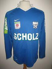 SV Grodig MATCH WORN Austria football shirt soccer jersey trikot fussball size L