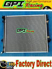 GPI Radiator FOR For TOYOTA Landcruiser PRADO KDJ120R 3L Diesel 02-09 03 04 2005