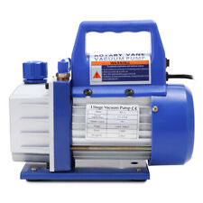 Electric Vacuum Pump Refrigeration Maintenance Automotive Industrial Vacuum Pump
