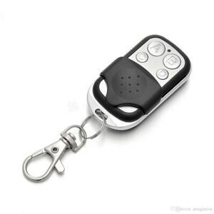 For V2 TRR2-43 / TRR4-43 Universal Remote Control Garage Gate Transmitter Fob