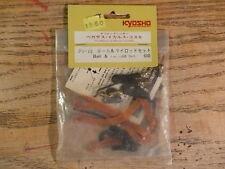 PI-18 Ball & Tie Rod Set - Kyosho Icarus Cosmo Pegasus Cox Bandito