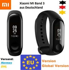 Xiaomi MI Band 3,Fitness Tracker,deutsch,Smartwatch,EU Version,50m Wasserdicht