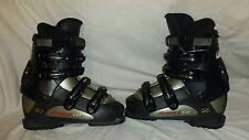 Nordica Trend T 3.1 W Women's Ski Boots 250 - 255 us Size 7-7.5