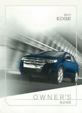 ford edge owners manual