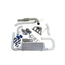 Turbo Kit for Honda Civic & Integra with D15 D16 D Series Engine