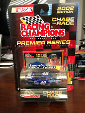2001 Jimmie Johnson Power of Pride pre-Rookie first cup car 1:64 RC Premier HO