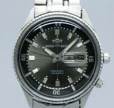 ORIENT AAA DELUXE KING DIVER O-10509 Automatic Vintage Watch 1960's