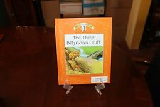 Classics for Beginning Readers The Three Billy Goats Gruff 2005 Reader's Digest