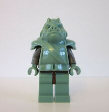 LEGO Star Wars GAMORREAN GUARD Minifigure jabba New minifig 4476