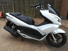 Honda PCX125 (2013) 2 owners Nationwide delivery from £50
