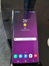 Samsung Galaxy S9, mobile phone,  64GB,  Lilac Purple (Unlocked) Boxed