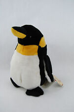 """Penguin Plush From The Woodland Bear Co. 12"""" - NWT"""