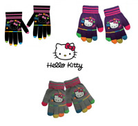 Official Hello Kitty Kids Gloves / Winter