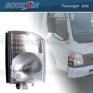 Cornering Lamp For Mitsubishi Fuso FE125 FE140 FE145 FE180 05-11 Passenger Side
